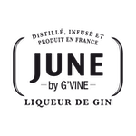 logo June by G'Vine