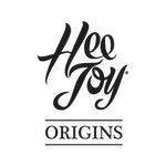 Logo Hee Joy Origins