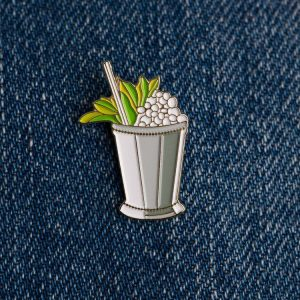 pin mint julep