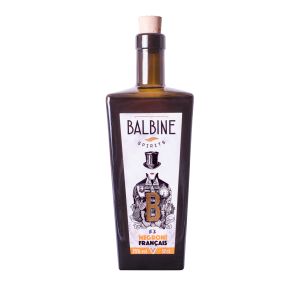 balbine cocktail